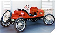 John McLaren's Car - click for larger image